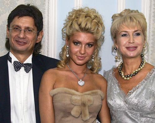Самые богатые невесты России