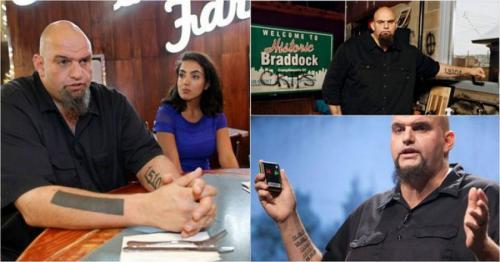 Татуировки политиков, о которых вы не догадывались