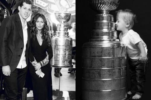Как выглядят жены знаменитых российских спортсменов