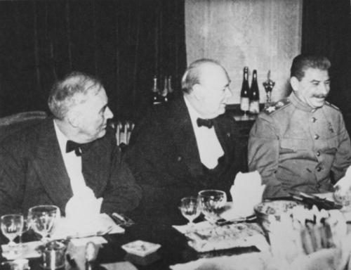 Гастрономические пристрастия мировых лидеров