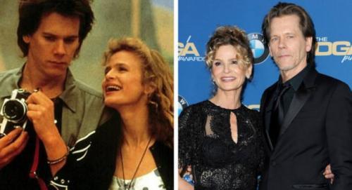 Знаменитости, которые нашли свою любовь на сьемочной площадке