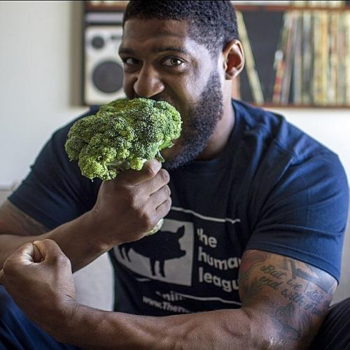 10 знаменитых атлетов и их безумные диеты