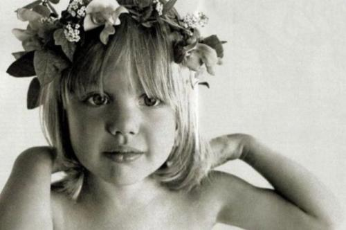 Звезды Голливуда в детстве и юности
