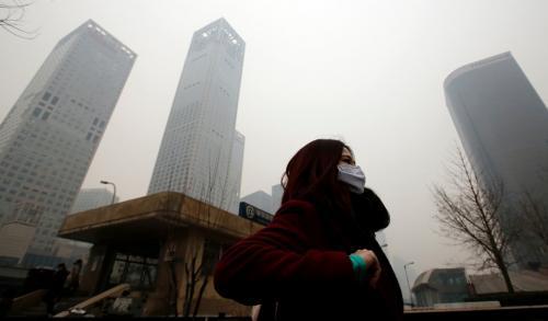 В каких городах мира туристу будет нечем дышать
