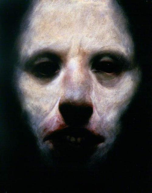 Десятка пугающих и тревожных произведений искусства