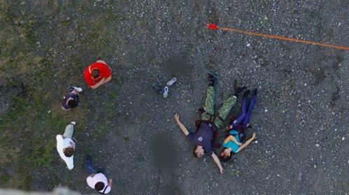 15 экстремалов, погибших во время выполнения трюков