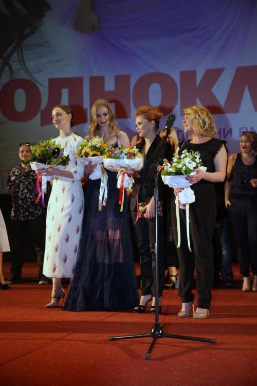 Сергей Гинзбург нашел замену Яне Поплавской