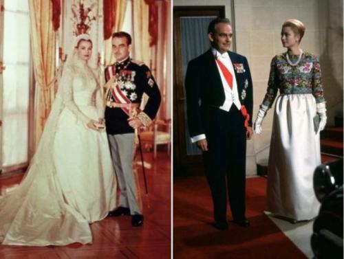 12 звезд, у которых был роман с членами королевских семей