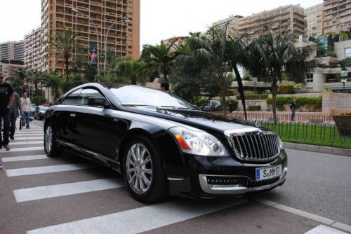 Самые дорогие автомобили, которые любят покупать знаменитости
