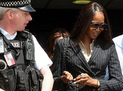 Знаменитые красавицы, арестованные по самым неожиданным причинам