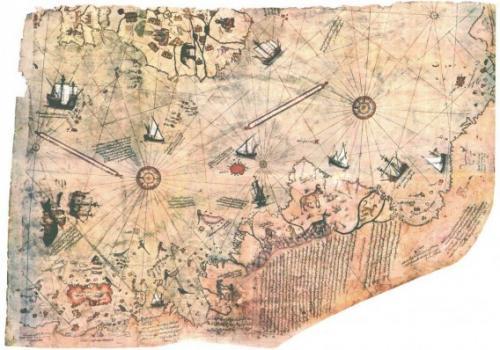 10 невероятных открытий, которые не в силах объяснить историки