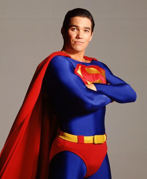 Актеры, которые играли Супермена
