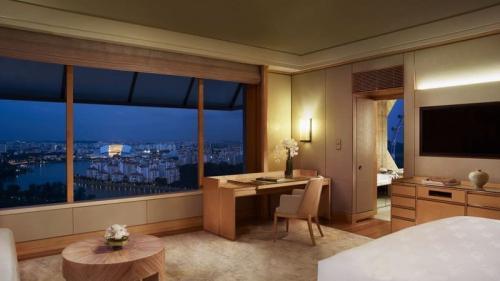 15 самых необычных гостиничных номеров, в которых стоит провести ночь