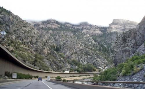 20 самых живописных дорог