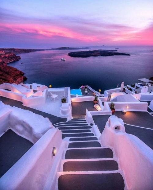 8 самых инстаграмных мест мира, куда все едут сфотографироваться
