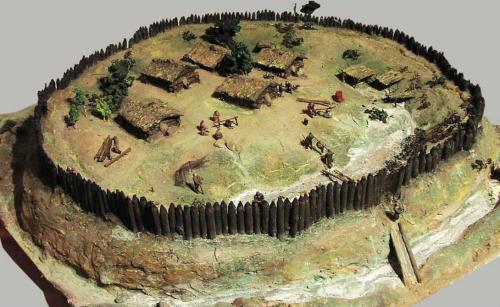 Загадочный пропажи древних цивилизаций