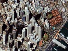 Вид сверху: лучшие фото НАСА за последние 10 лет