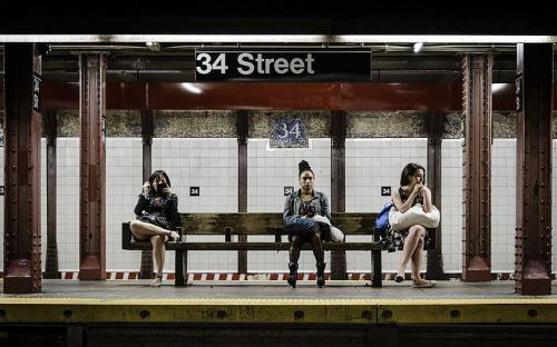 Лучшие работы участников городской фотографии 2013