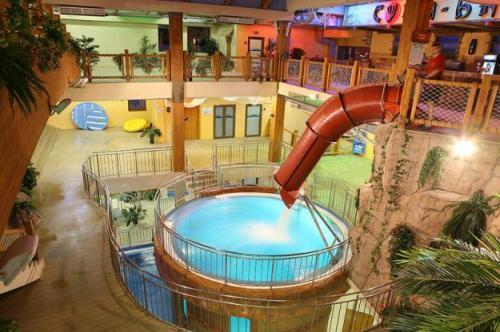 Топ-9 лучших аквапарков планеты