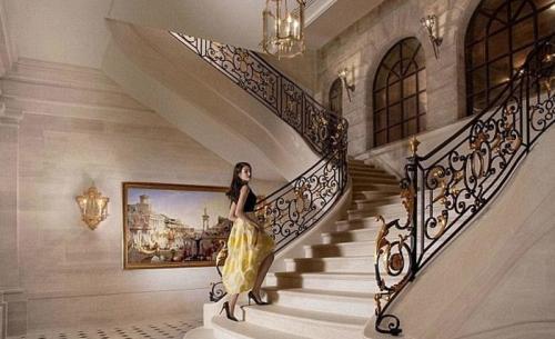Саудовский принц купил самый дорогой в мире дворец