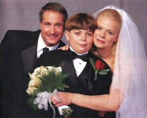 """26 лет спустя: что стало с актерами сериала """"Санта-Барбара"""""""