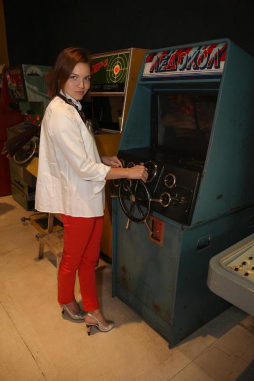 Актеры «Восьмидесятых» вернулись в 80-е