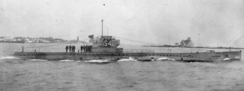 Самые крупные аварии на подводных лодках