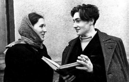 Супружеские пары знаменитостей в СССР