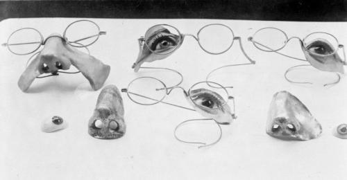 Пластическая хирургия Первой мировой