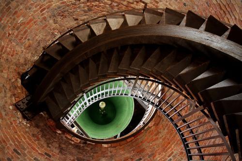 Лучшие работы конкурса архитектурной фотографиии