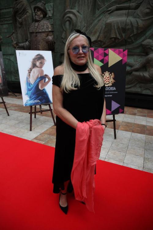 Татьяна Михалкова раскрыла тайну отсутствия мужа