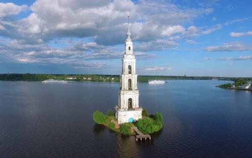 7 городов России, исчезнувших в результате наводнений