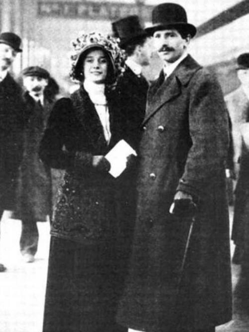 Легендарные женщин, о мужьях которых мало известно