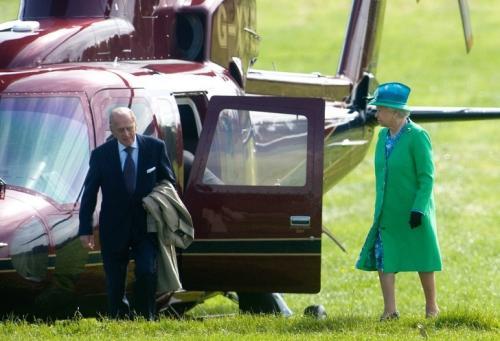 Необычные должности при королевском дворе