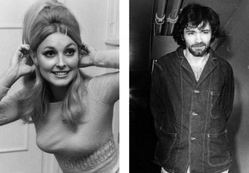 Как выглядели убийцы Джанни Версаче, Джона Леннона, Брэндона Ли и других звезд