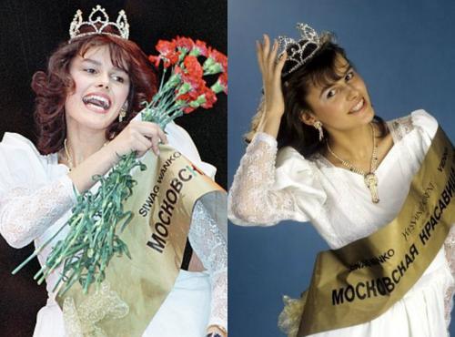 Тогда и сейчас. Судьба 12 королев красоты СССР и России