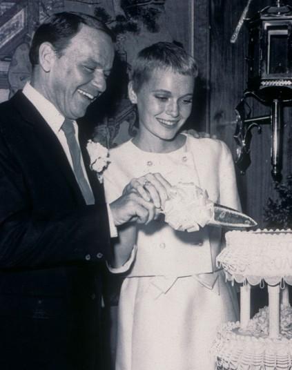 Жены и любовницы Фрэнка Синатры