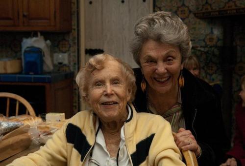 Бабушка в аренду Австралийская компания «Бабули в аренду» предлагает множество бабушек на ваш выбор с различными умениями. Оплата почасовая. Больше никаких одиноких вечеров без вкуснейшего «бабушкиного» пирога.