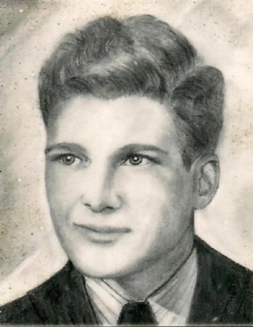 Создание портрета из собственного праха Компания из штата Вирджиния всего за 127 долларов нарисует портрет вашего умершего родственника из его же праха после кремации.