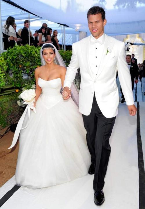 Месяц, неделя, день: самые короткие браки звезд