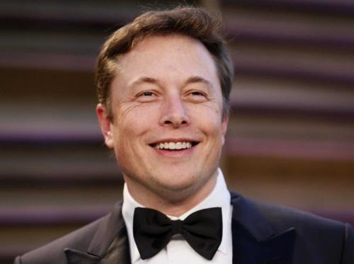 Илон Маск: как живет и на что тратит деньги миллиардер-гений