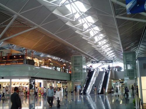 10 лучших аэропортов в мире