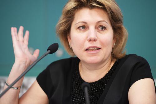 Главные женщины российского частного бизнеса