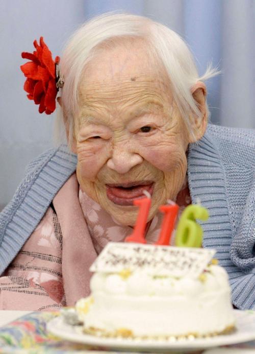 Последние на Земле пять женщин-долгожительниц, родившихся еще в 19 веке