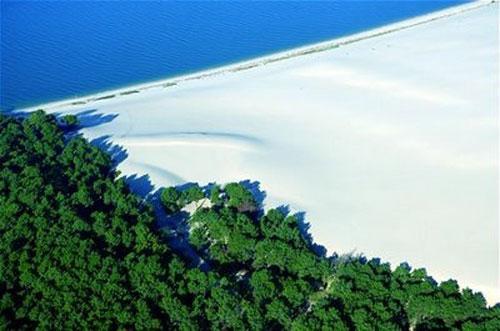 Гора из песка названа самой большой дюной Европы