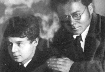 Шведские семьи, попойки и оргии: как прожигали жизнь поэты начала XX века
