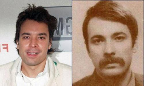 Исторические двойники современных знаменитостей