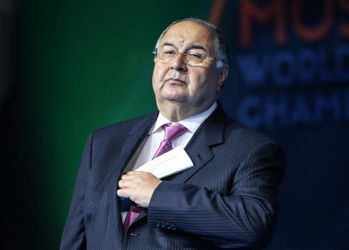 10 самых богатых людей России по версии Forbes