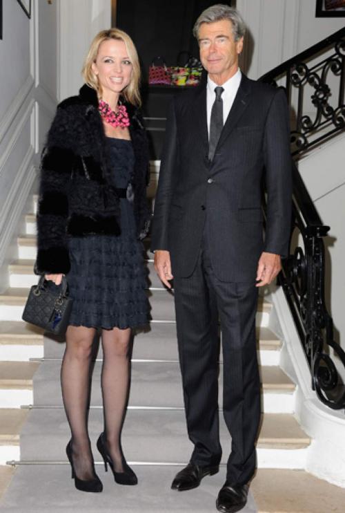 Wal-Mart, Bloomberg, Zara: чем занимаются дочери самых влиятельных мужчин мира