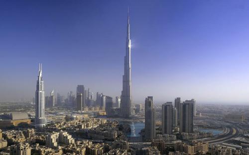 15 крупнейших в мире зданий